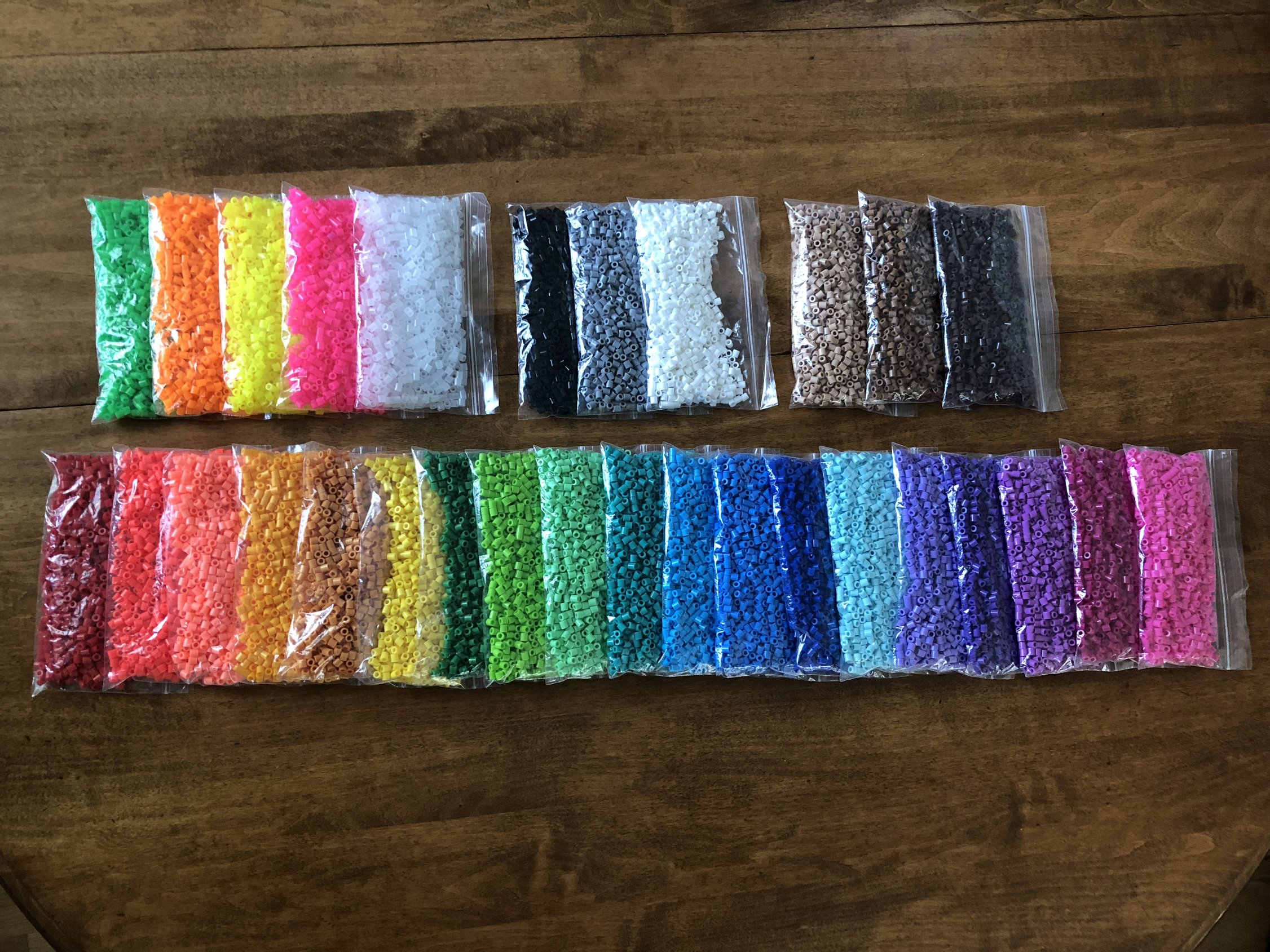 Phidgets Projects: Sorting Coloured Beads