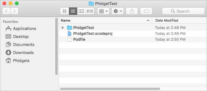 Swift folder podfile.png