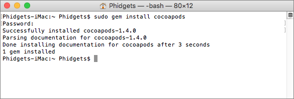 Swift cocoapods install.png