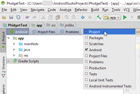 Android Studio Project View.png
