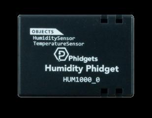 Humidity Phidget
