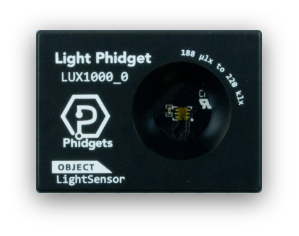 Light Phidget
