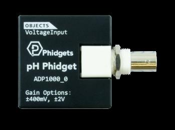pH Phidget
