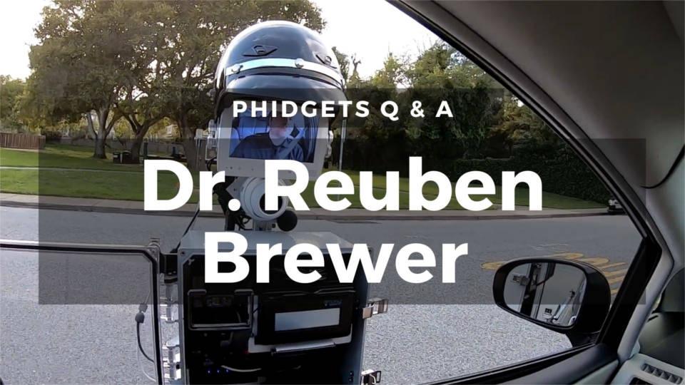 Dr. Reuben Brewer Example
