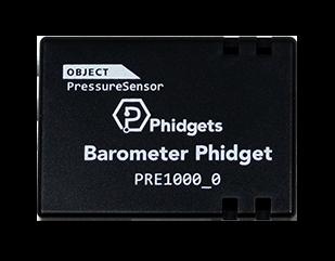 Barometer Phidget