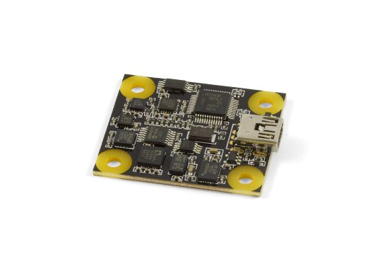 3 axis high precision accelerometer/gyroscope/magnetometer Phidget