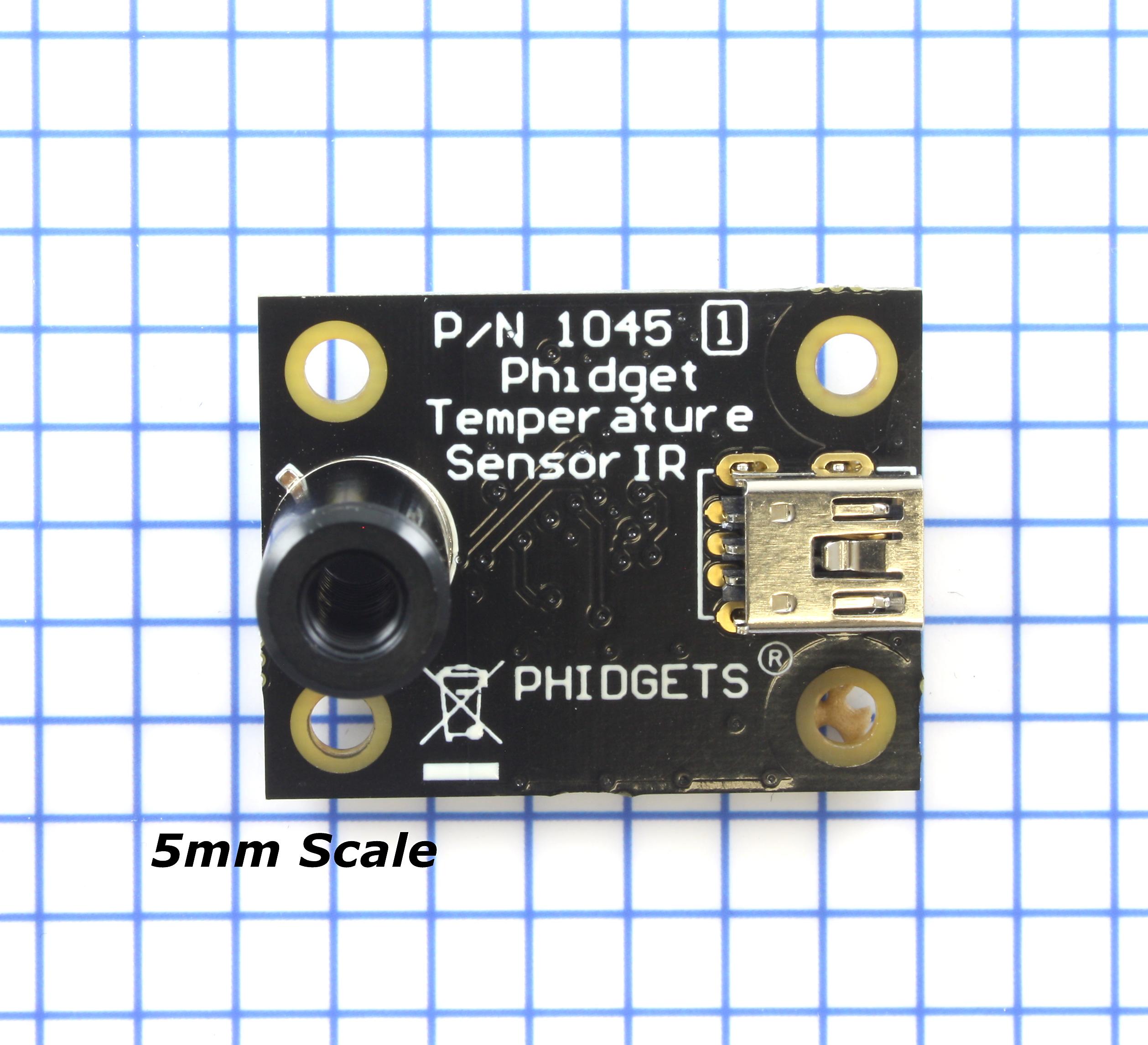 Phidget 1045/_1 TemperatureSensor IR