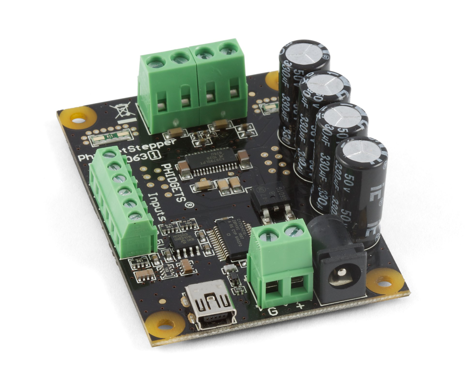 Usb Stepper Motor Controller Uk