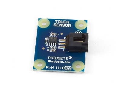 Touch Sensor - Discontinued