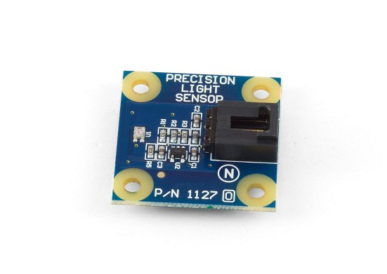 1000 lux light sensor