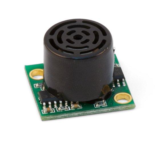 MaxBotix EZ-1 Sonar Sensor