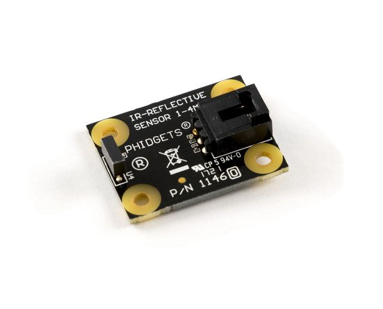 4mm IR distance sensor