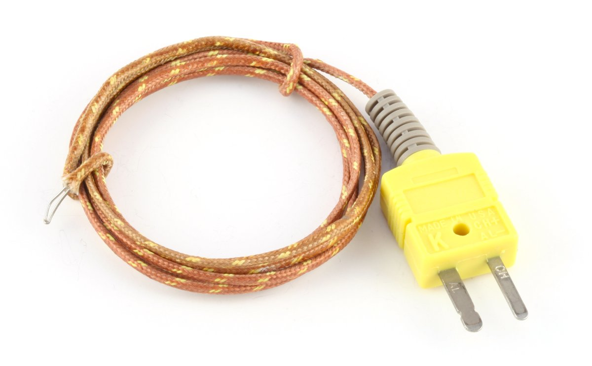 Thermocouple K-Type - 3015_0 at Phidgets