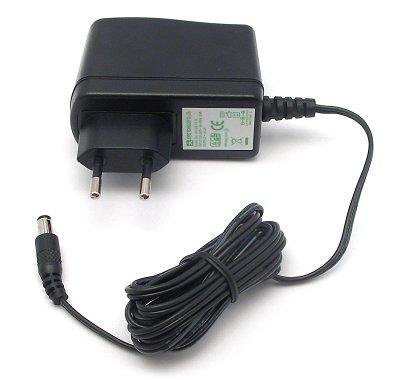 12VDC supply