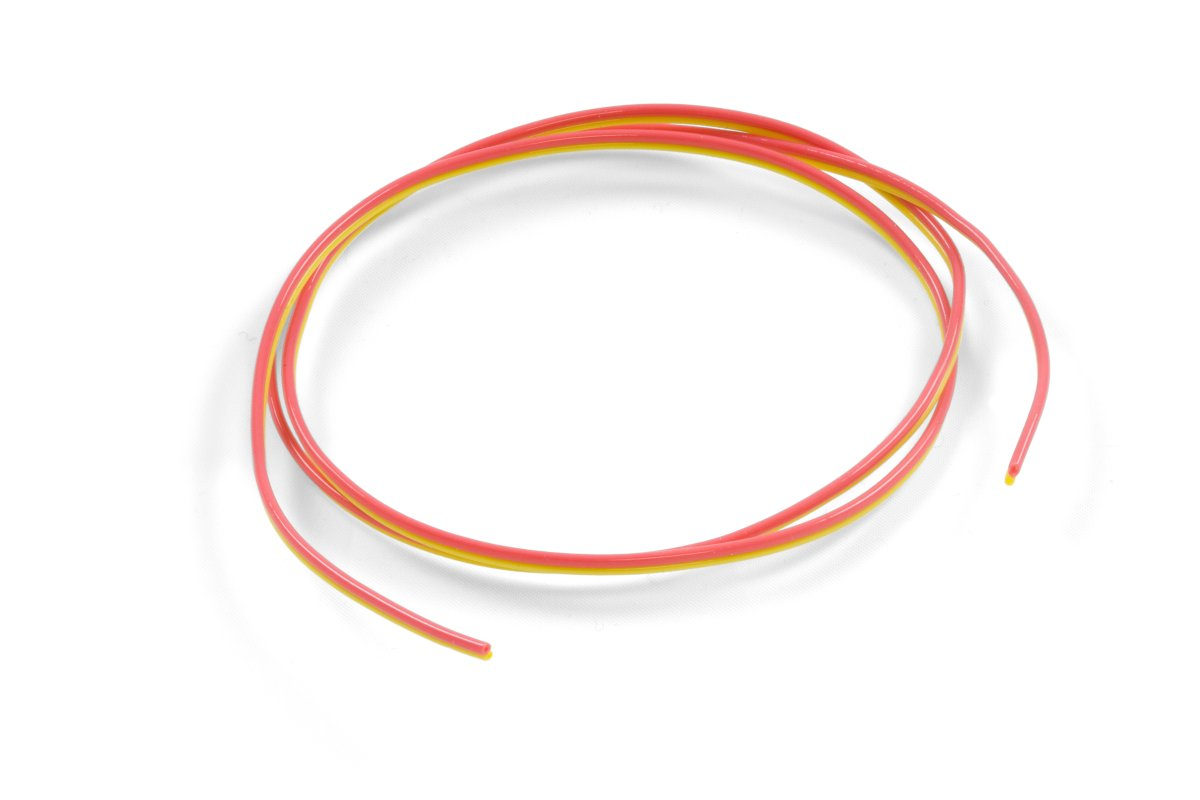 Thermocouple Extension Wire : K type thermocouple extension wire at phidgets