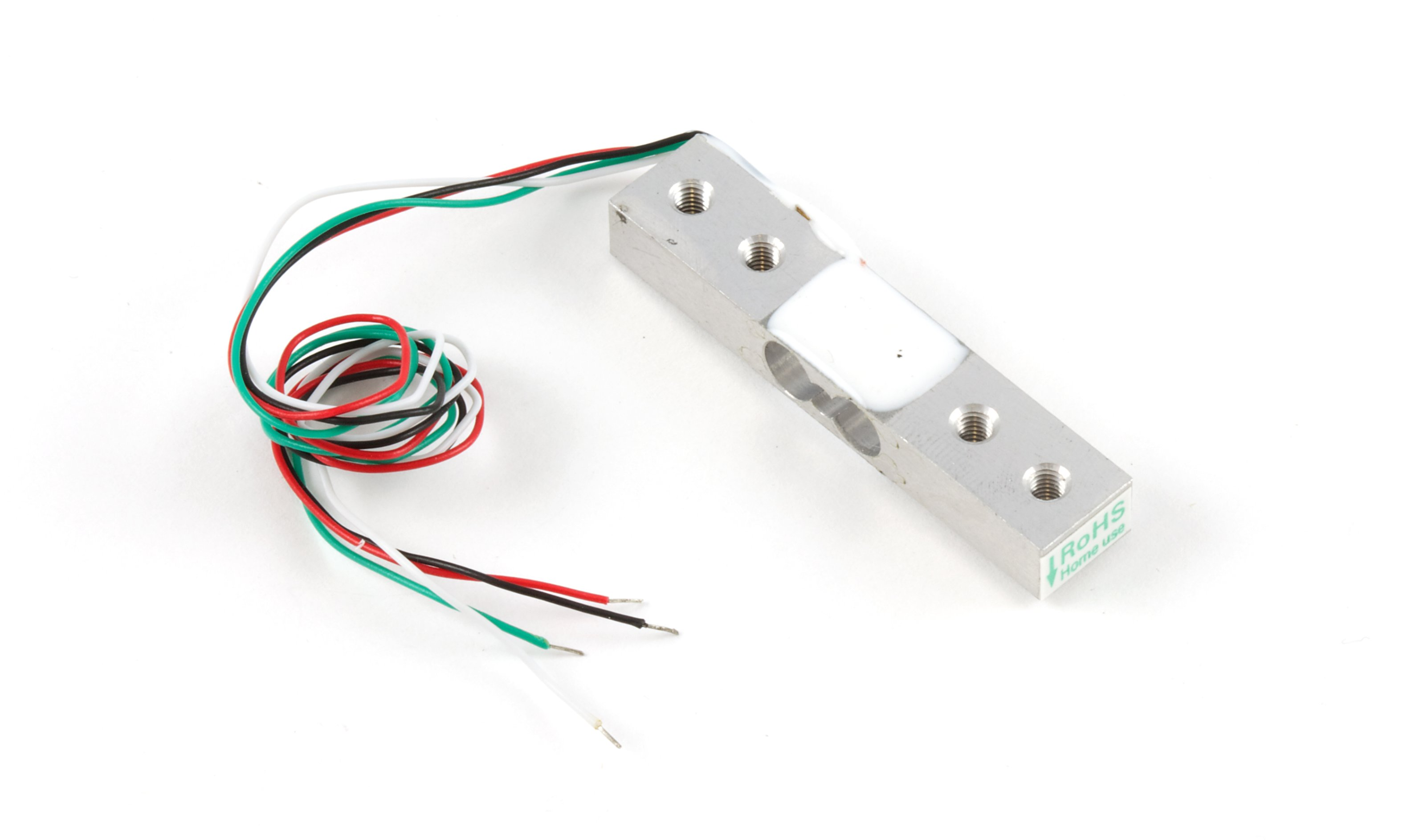 Micro Load Cell 0 780g Czl616c 3132 At Phidgets Strain Gauge Wiring Shear