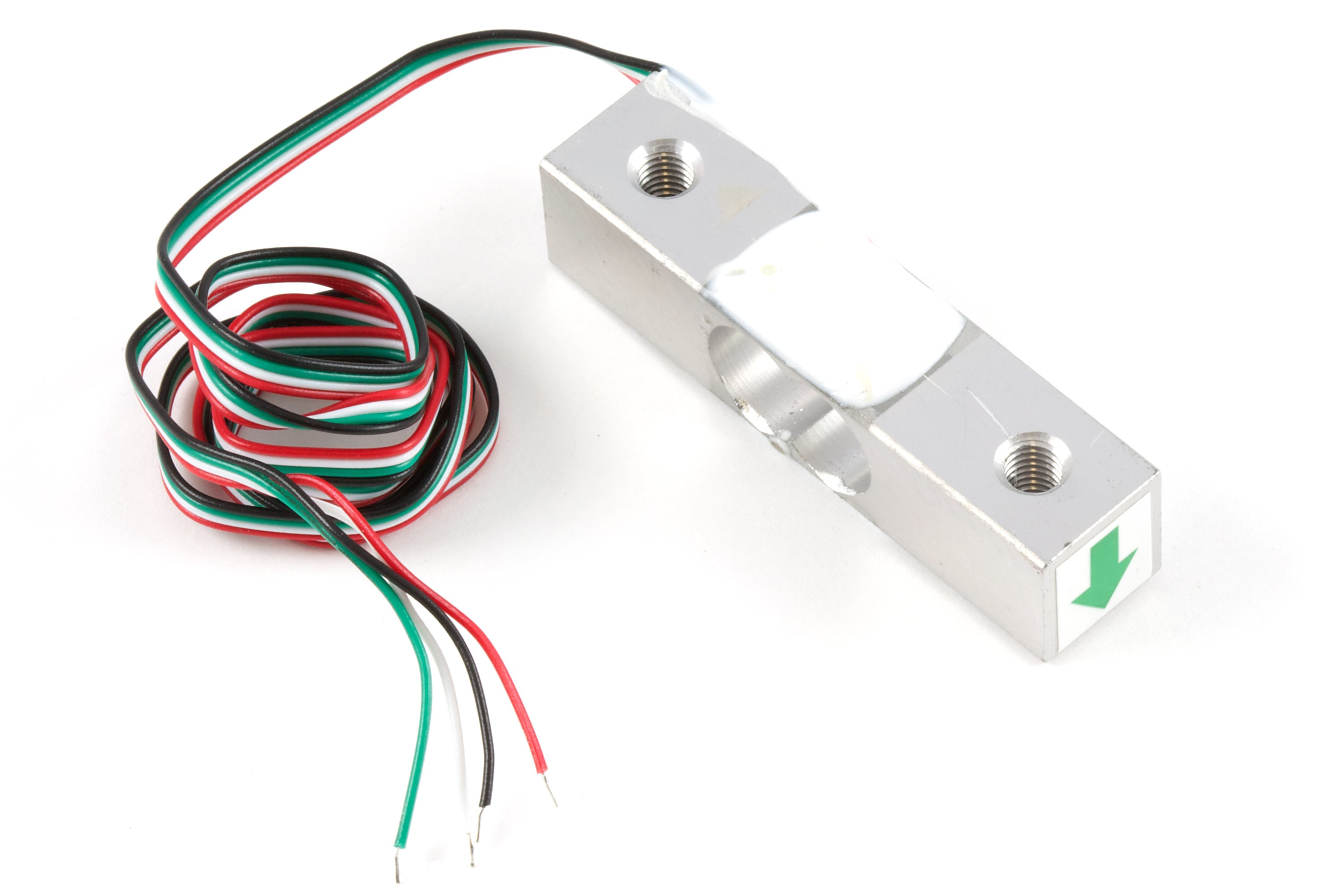 Micro Load Cell (0-5kg) - CZL635 - 3133_0 at Phidgets on