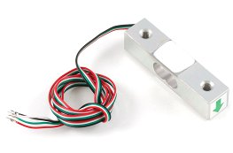 Cool Micro Load Cell 0 100G Czl639Hd 3139 0 At Phidgets Wiring Database Aboleterrageneticorg