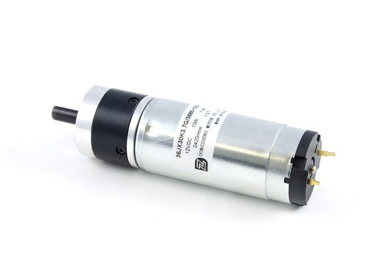 3252_0 - 36JX30K3.7G/3685-1230 3.7:1 Planetary Gearbox DC Motor