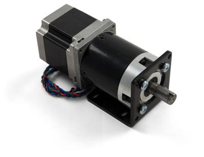 Phidgets italy phidget italia motor sensor 3339 0 for Nema 23 motor mount plate