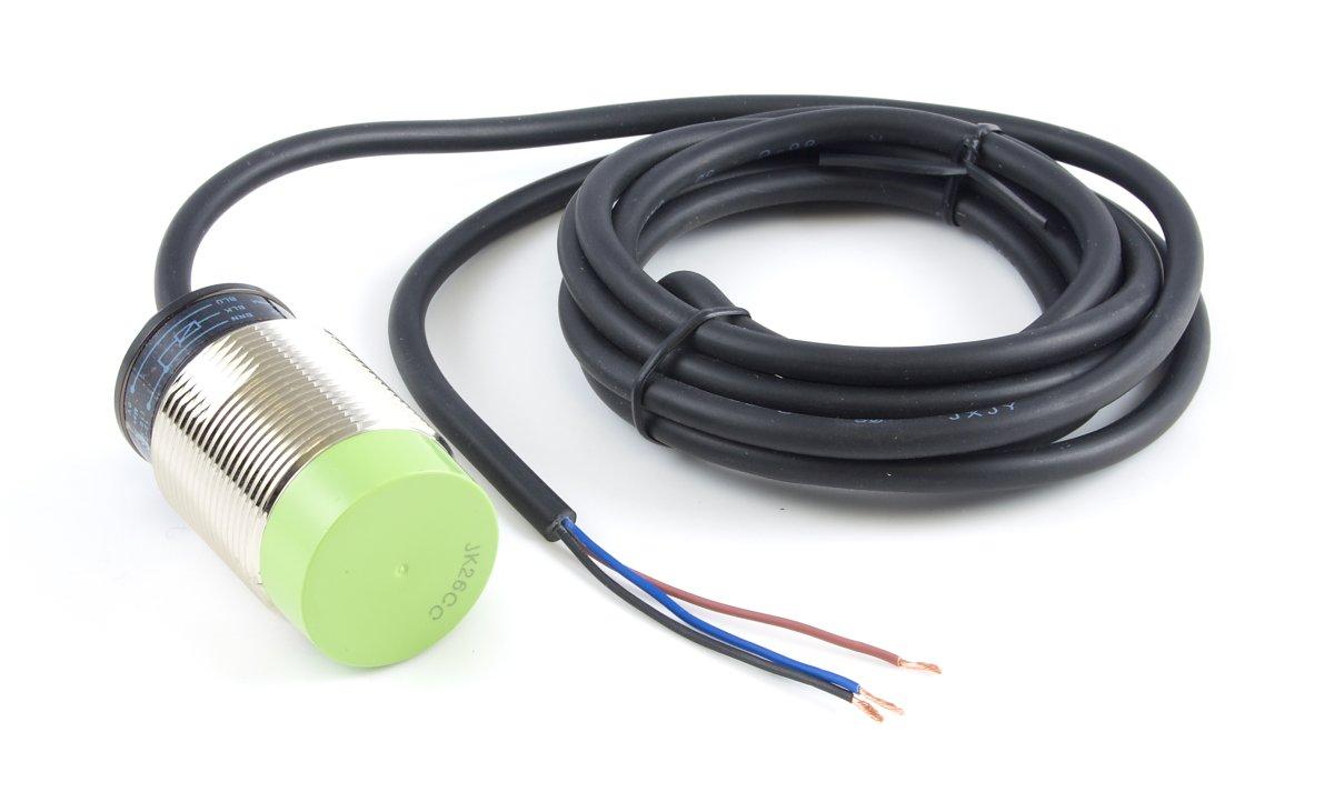 Autonics Pr30 15dn Inductive Proximity Sensor 15mm