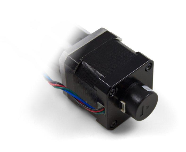 Optical Rotary Encoder Hkt22 35310 At Phidgets