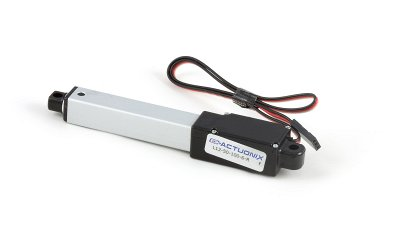 RC Linear Actuator L12-50-100-06-R