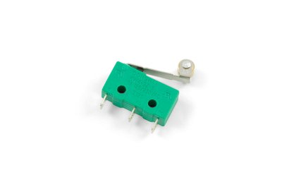 Roller Micro Switch SPDT (Bag of 2)