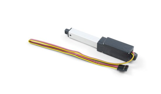 L16 series DC linear actuator