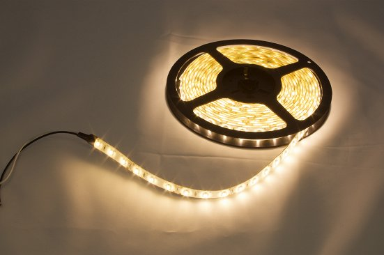 3616_0 - Flexible LED Strip White (5m)