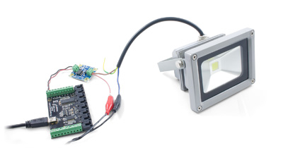 led flood lights 12v roselawnlutheran outdoor flood light junction box at Flood Light Ing Wiring