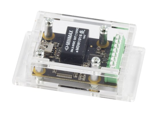 3800_1 - Acrylic Enclosure for the 1002
