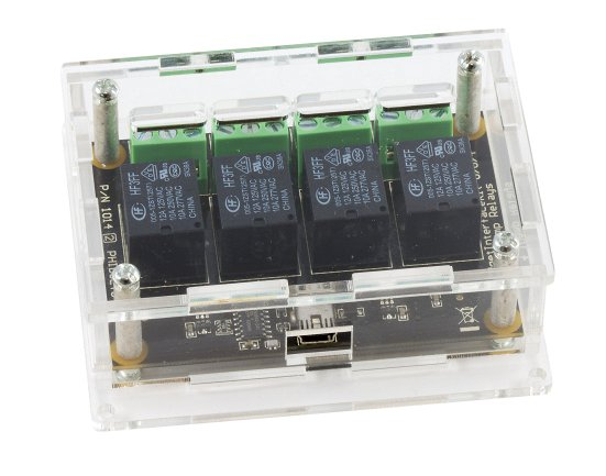 3802_1 - Acrylic Enclosure for the 1014
