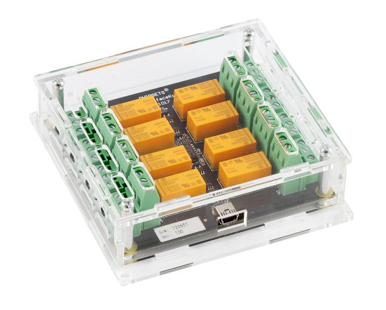 3803_1 - Acrylic Enclosure for the 1017