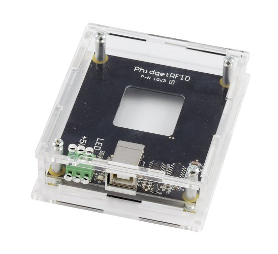 3805_0 - Acrylic Enclosure for the 1023
