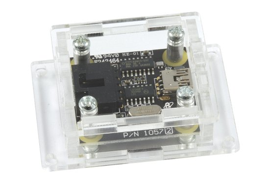 3815_0 - Acrylic Enclosure for the 1057