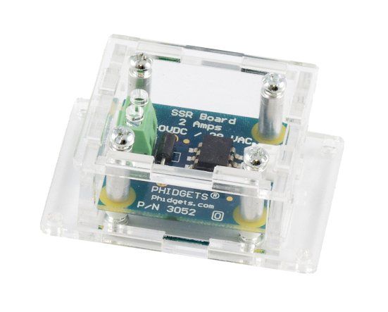 3821_0 - Acrylic Enclosure for the 3052