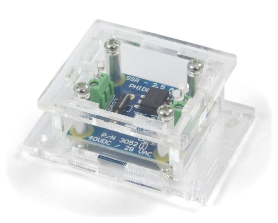 3821_1 - Acrylic Enclosure for the 3052