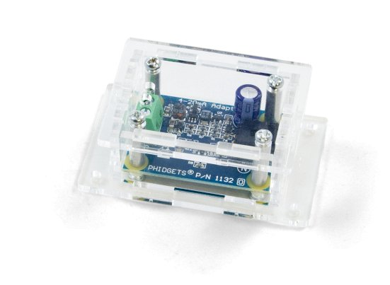 3826_0 - Acrylic Enclosure for the 1132