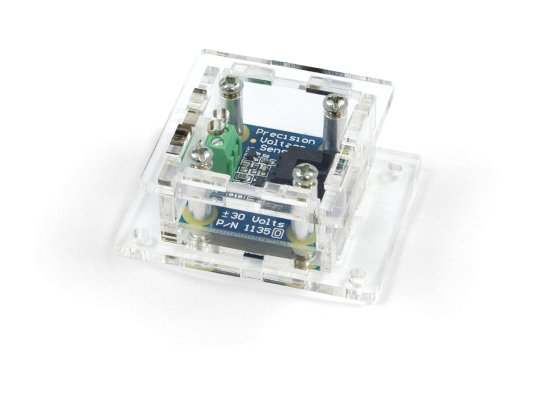3827_0 - Acrylic Enclosure for the 1135