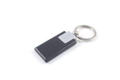 RFID Tag - ABS Key Fob Black - Discontinued