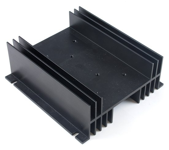3956_0 - Large Heatsink for SSR - Discontinued