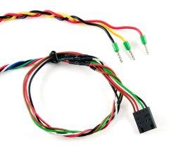BLDC wiring