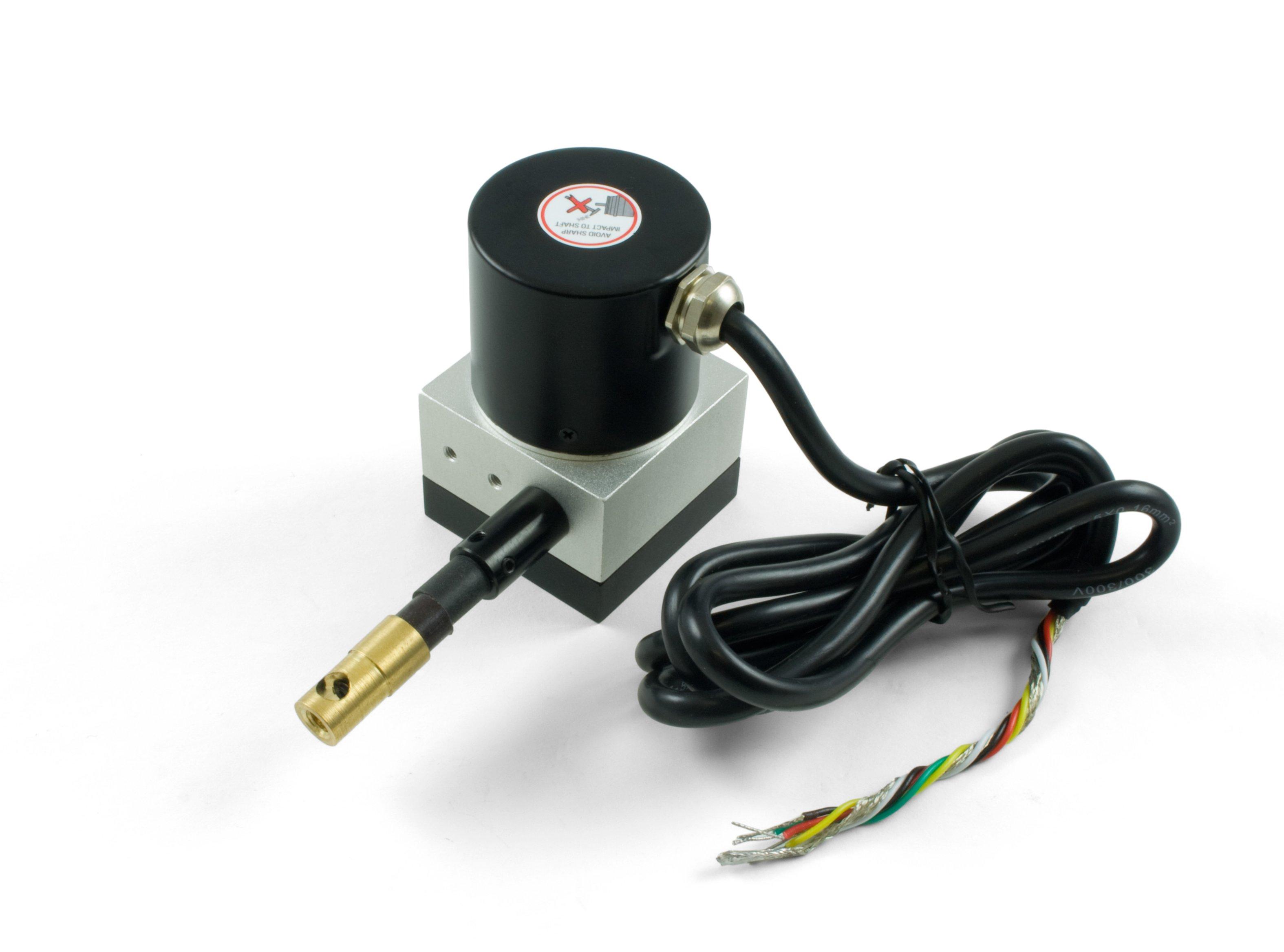 Draw Wire Encoder (0.6m) - ENC4106_0 at Phidgets