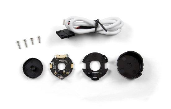 ENC4109 Parts