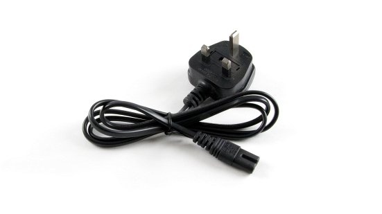 PSU4101_0 - UK Supply Plug Cord