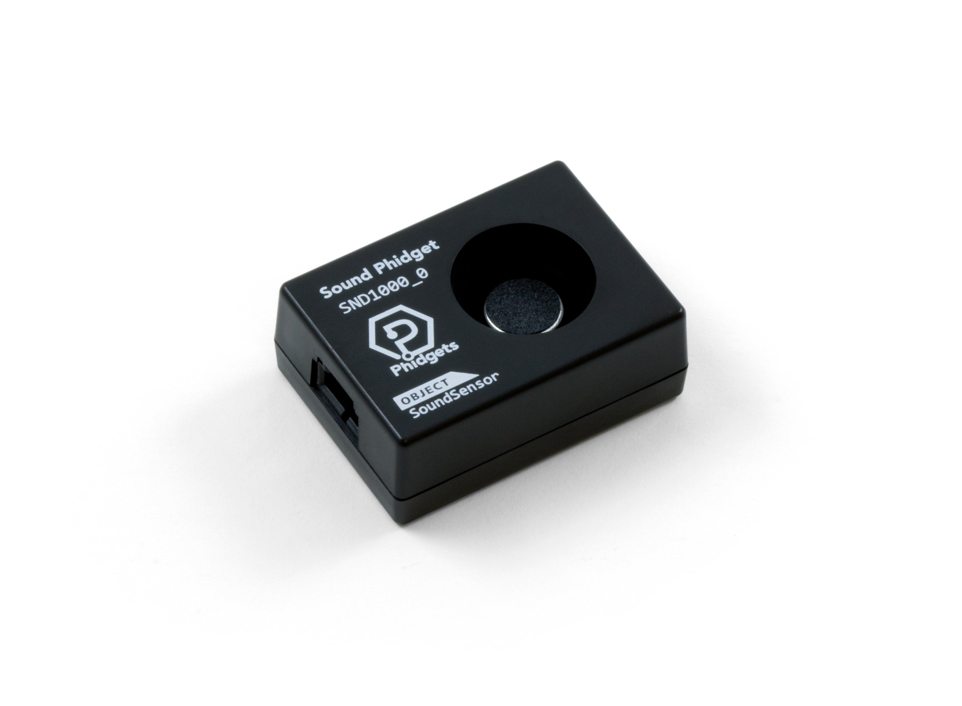 Sound Phidget - SND1000_0 at Phidgets