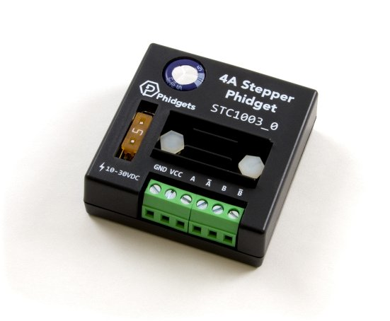 4A Stepper Phidget