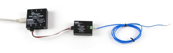 TMP4103 functional Thermocouple Interface