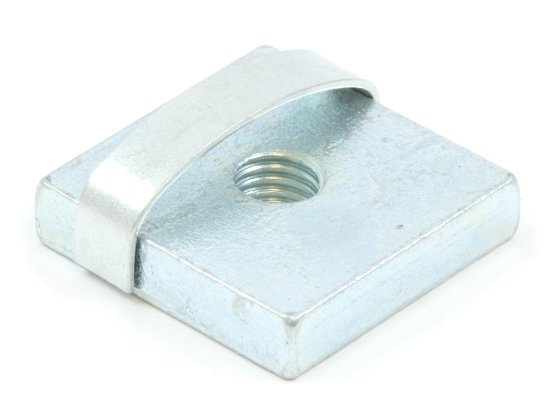 TSL4216_0 - Square Nut PG40 M5 (100 pcs)